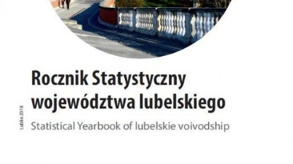 Statistical Yearbook Lubelskie Voivodship 2018