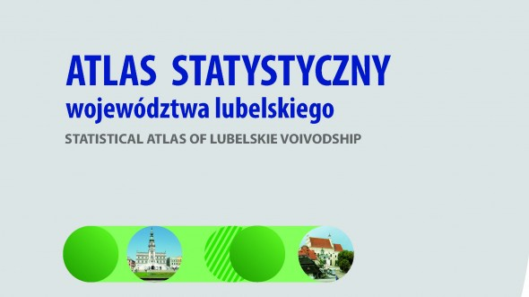 Statistical atlas of lubelskie voivodship