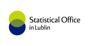 Logo Statistical Office in Lublin
